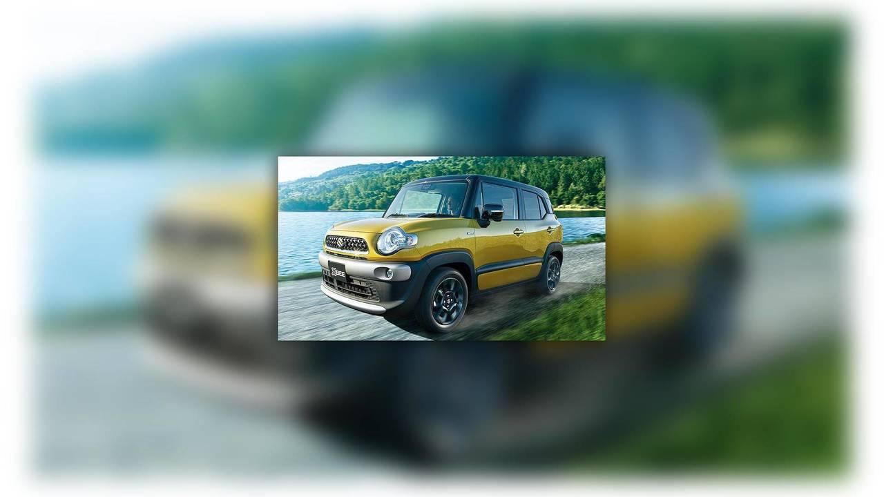 Suzuki Xbee Production Version