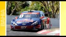 Muito sol: Primeira corrida em circuito de rua da StockCar acontece neste domingo em Salvador
