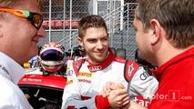 Edoardo Mortara, Audi Sport Team Phoenix