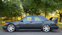 1990 Mercedes-Benz 190E Cosworth Evo II eBay