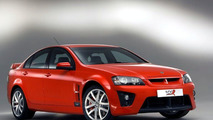 New Vauxhall VXR8 Revealed