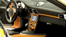 TechArt GTstreet 997 Turbo