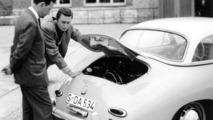 Ferdinand Alexander Porsche 05.04.2012