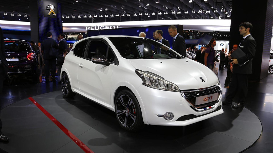Peugeot 208 R confirmed for production