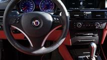 BMW Alpina B3 Bi-Turbo: Details