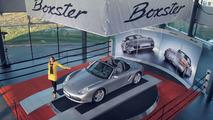 Porsche Boxster Second Generation