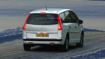 New Citroen Picasso II long wheelbase