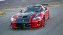 Dodge Viper SRT10 ACR