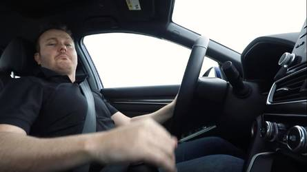 Honda Made A How To Drive A Stick Shift Video, And It's Really Good