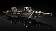 Bentley 8-Litre Crankshaft