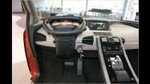Nissans Draht-Murano