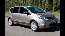 Nissan-Rabatt