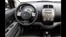 Daihatsu Sonderaktion