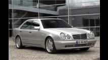 Mercedes A 45 AMG
