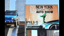Salone di New York 2012 - LIVE