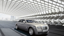 Rolls-Royce Ghost Long Wheelbase