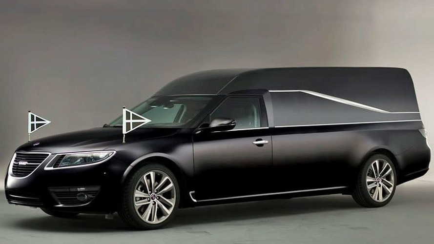 Saab nearing the financial abyss - report