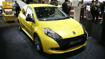 Renault Announces RS Experience