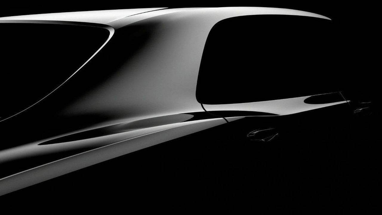New Grand Bentley teaser