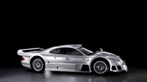 2005 Mercedes-Benz CLK GTR Coupe