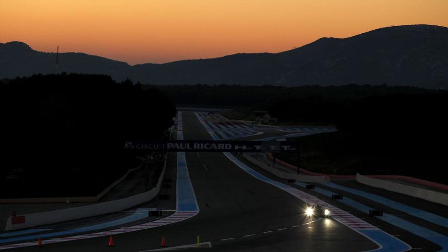 2014 Toyota TS040 HYBRID Le Mans prototype teased [video]