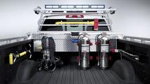 Chevrolet Silverado Volunteer Firefighter Concept 27.9.2013