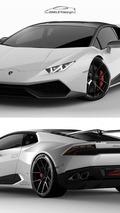 Lamborghini Huracan by Oakley Design