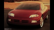 Dodge Intrepid ESX II Concept