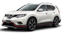 Nissan bringing raft of customized models to Tokyo