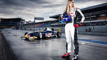 Beitske Visser new Red Bull Junior Team driver 638