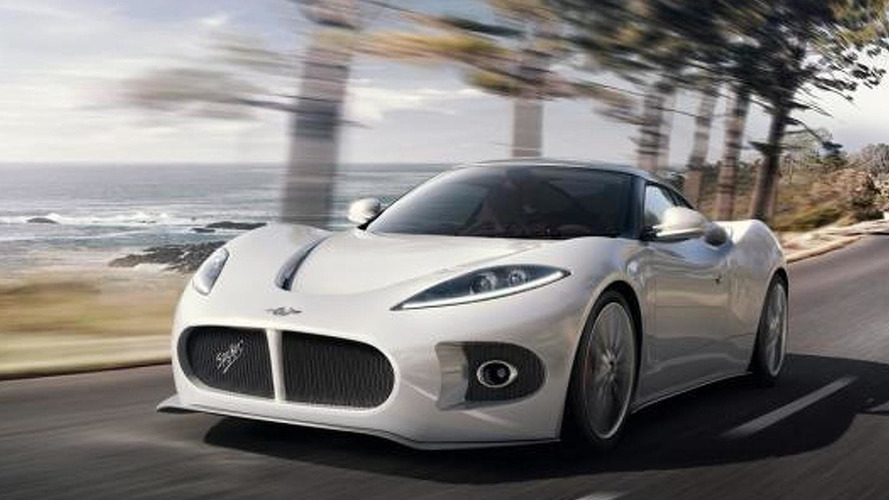 Spyker money problems continue, company could be evicted