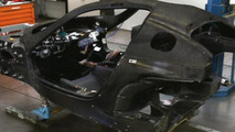 Ferrari F70 leaked photos - low res - 14.11.2012