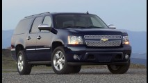 Chevrolet lança edição especial