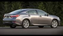 Alta demanda obriga Toyota a produzir carros da Lexus nos EUA