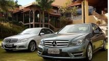 Vendas da Mercedes-Benz no Brasil crescem quase 100% em relação a 2010