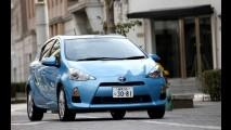 Japão: Fit fica em 3º e novato HR-V é destaque nas vendas em 2014