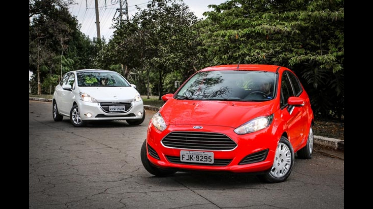 Peugeot paga R$ 300 a quem comprar um rival do 208