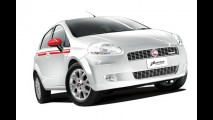 Fiat lança edição limitada Punto Sport na Índia