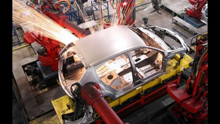 Renault quer parceria com chineses