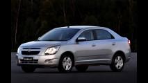 SEDÃS COMPACTOS, resultados de agosto: Cobalt lidera com folga, Polo Sedan chega ao pódio e Sonic Sedan cresce