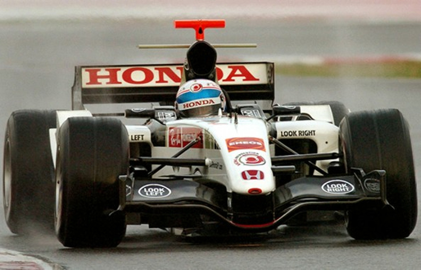Honda is Returning to F1