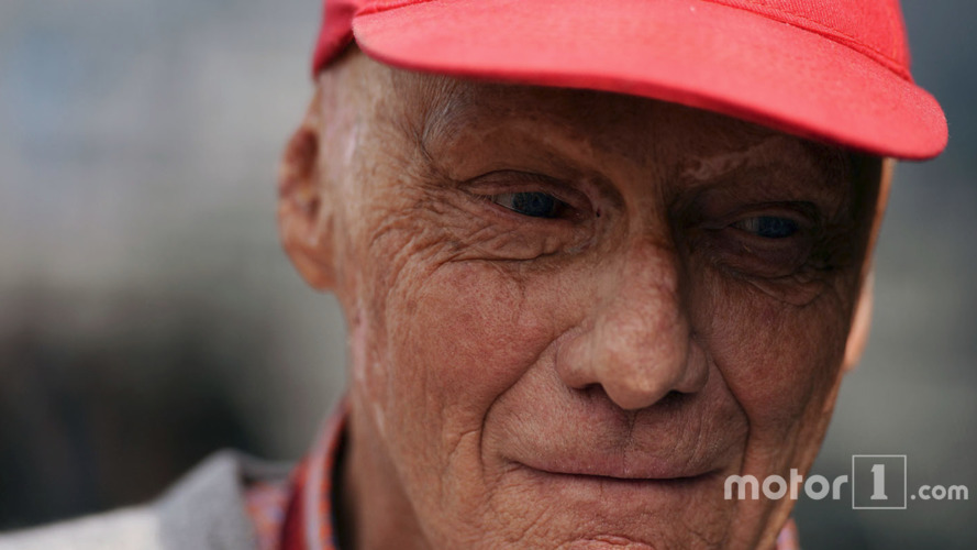Lauda 'worried' about F1 future under Liberty