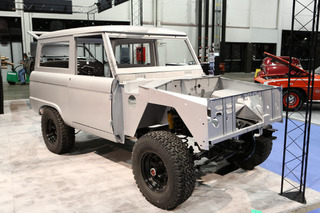 7 Reasons Why the SEMA Show Rules