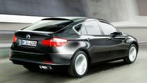 BMW PAS rendering