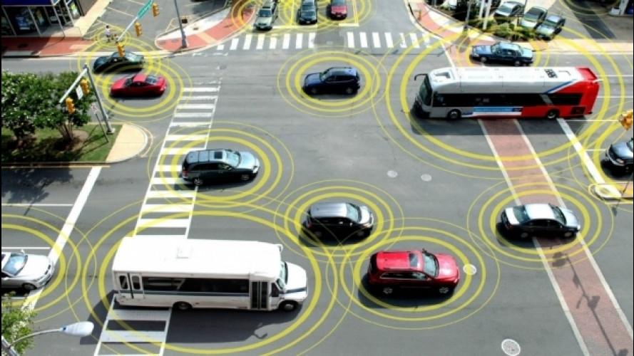Auto a guida autonoma, i test di laboratorio non bastano