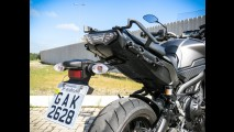 Avaliação: Yamaha MT-09 Tracer e BMW S1000 XR - o fascínio das novas crossovers