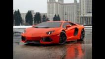 Huracán e Aventador fazem Lamborghini bater recorde de vendas em 2015