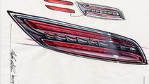 2003 Opel Insignia concept