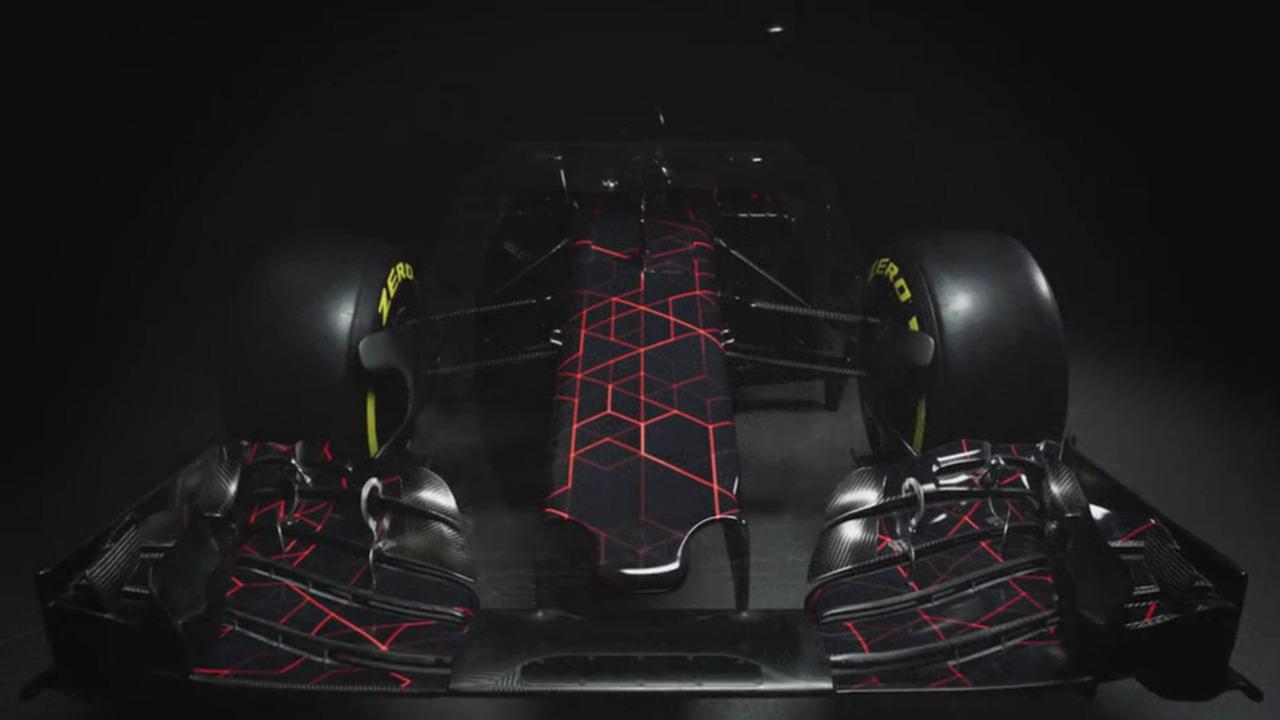 RM 50-03 revela o McLaren MP4-32
