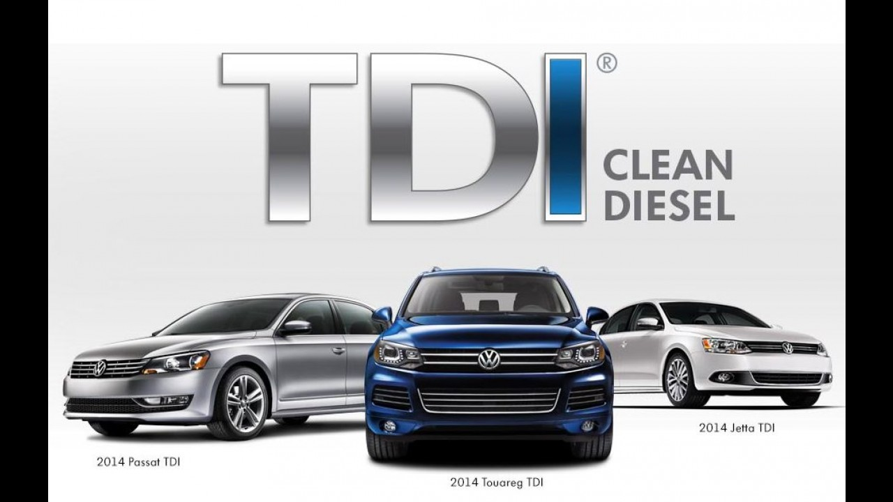 Dieselgate: CEO da VW reduz número de modelos afetados para 9,5 milhões
